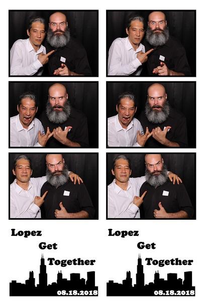 Lopez Get Together (08/18/18)