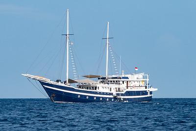 Raja Ampat Indonesia Travelogue