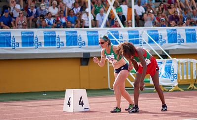 800 meter semifinals 45 minus