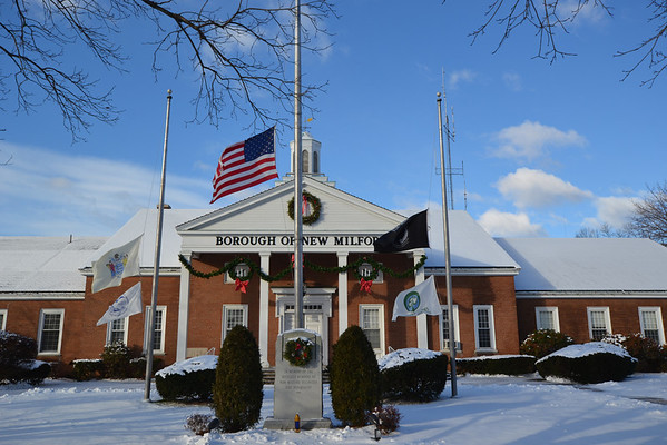 December 30, 2012 - Bergen County, NJ
