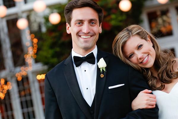 James and Emily's Wedding