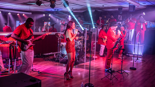 InsideOut Band ~ Club Midway ~ March 2021