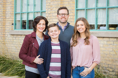 Schaber Family