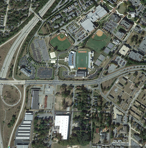 Mercer University Drive