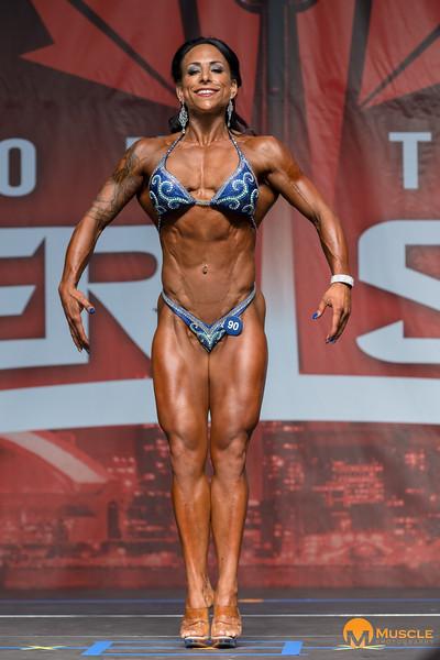 Fitness - Dominique Matthews