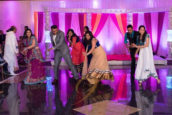 Bhumika & Harsh