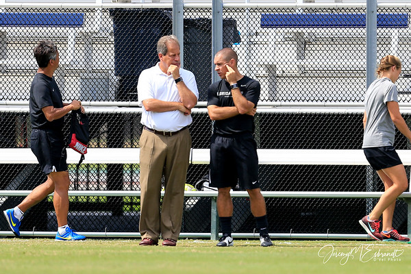FSU Women's Soccer vs Duke - 09-20-2015