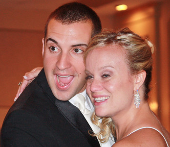 Robby and Erin's Wedding
