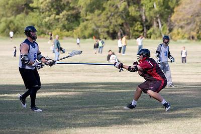 2011-11-05 Texas Tech Lacrosse