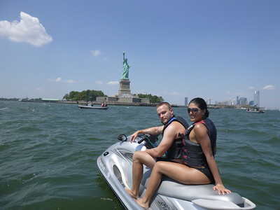 2016-07-22 NYC Harbor Tour