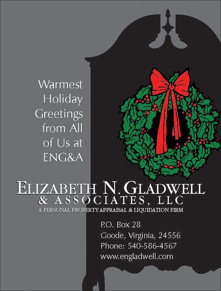 ENGldwell ChristmasAd