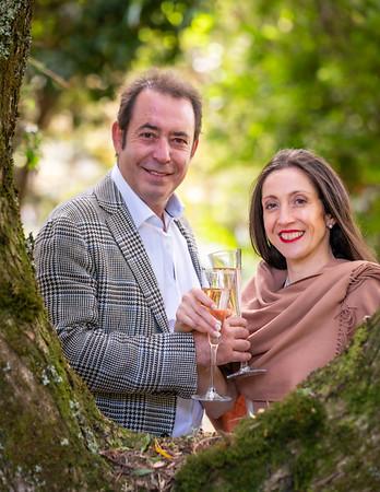 Gisela y Patricio 2021