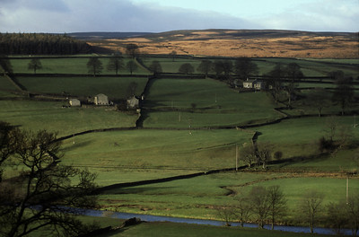 Trip to Yorkshire