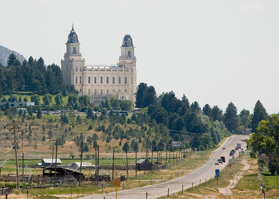 06-06 (Mormon Pageant, Manti, Utah)