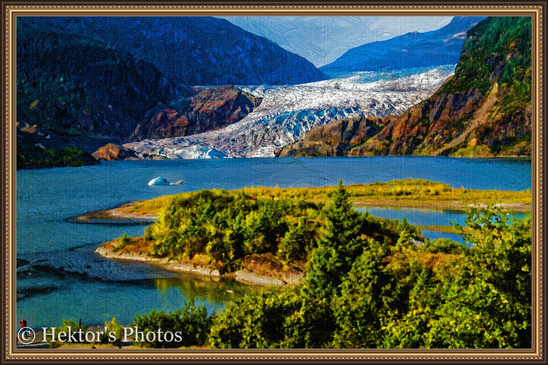 Mendenhall Glacier Excursion-7.jpg