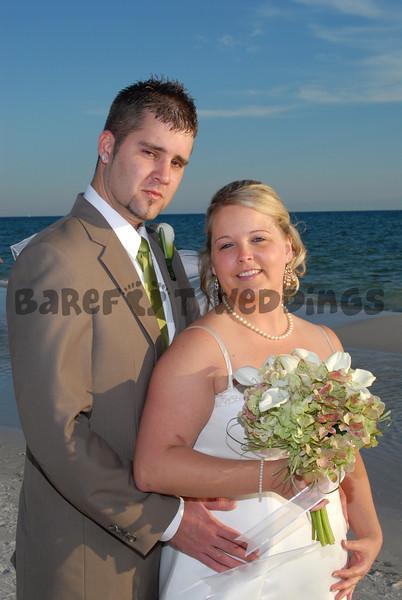 Lauren & Curtis
