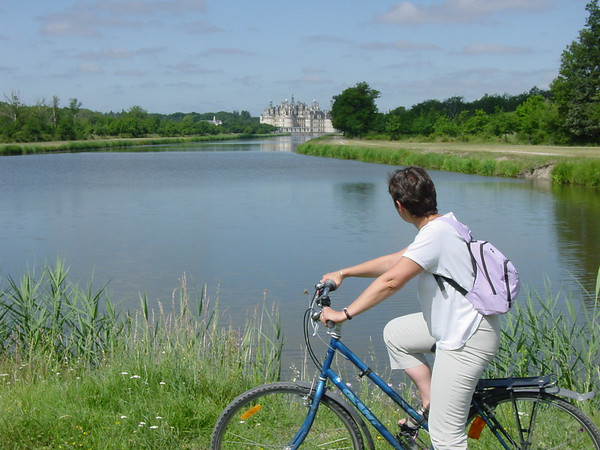 Velo - Loire