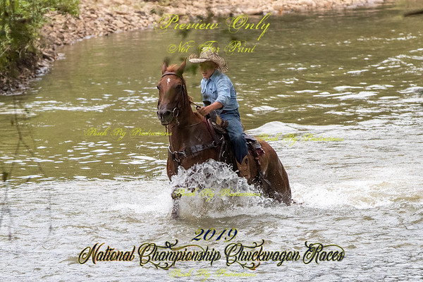 Friday Snowy River Race