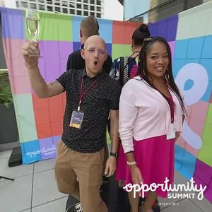Opportunity Summit