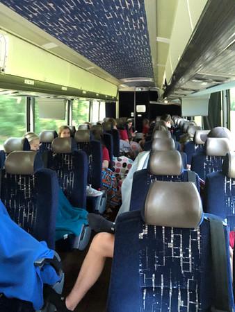 2019 Youth Choir Tour to Miami