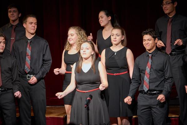 2016 Fall Choir Concert