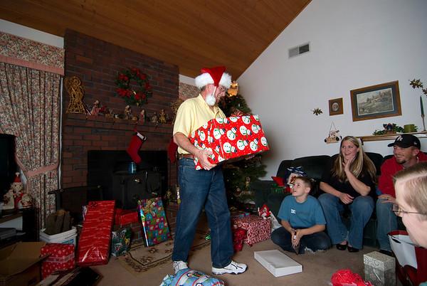 Christmas Eve, 12-24-2009