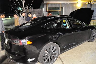 Car-Tesla