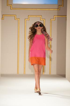 Austin Fashion Week - Isabella Rose