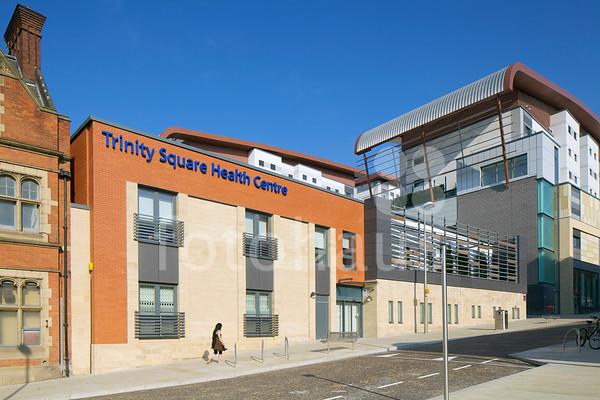 Trinity Square PCC Gateshead