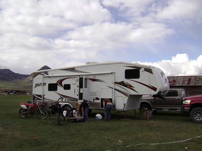 Montana XC Series 2010