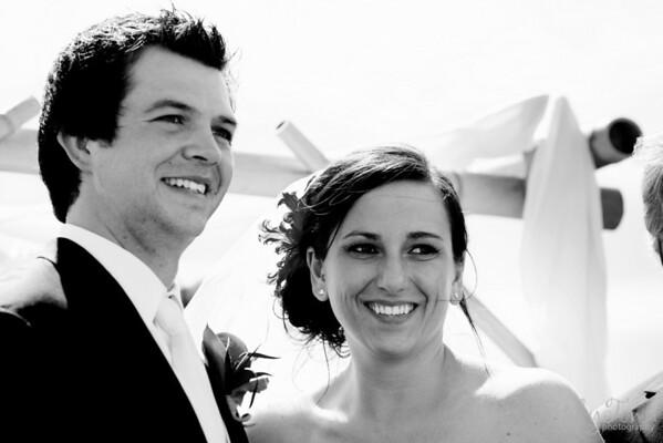 Julie & Ryan Portraits