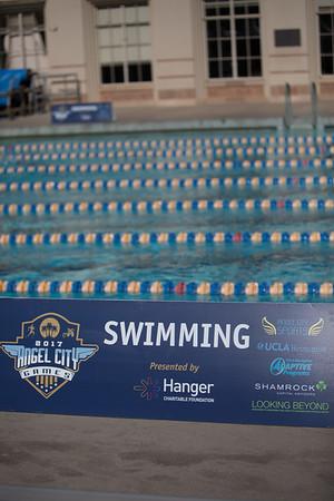 Swim Competition Favorites