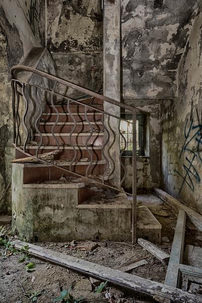 Forgot Mansion