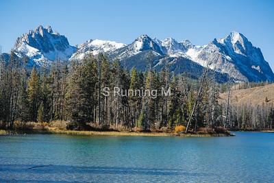 Idaho Reflections