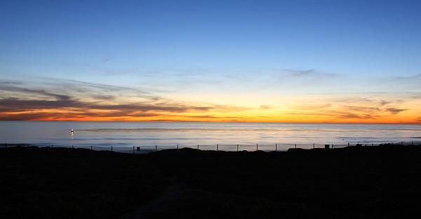 Carlsbad CA Beach 06Nov2013