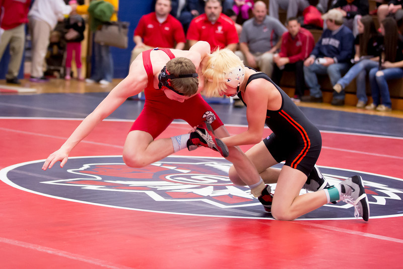 14 02 15 North Section Individual Championships