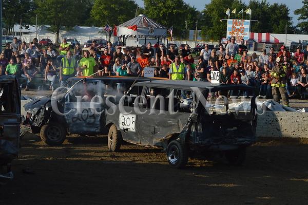08-27-16 NEWS Demo Derby