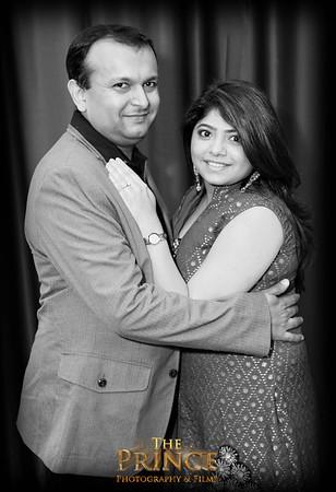 Shehzad & Sharmin