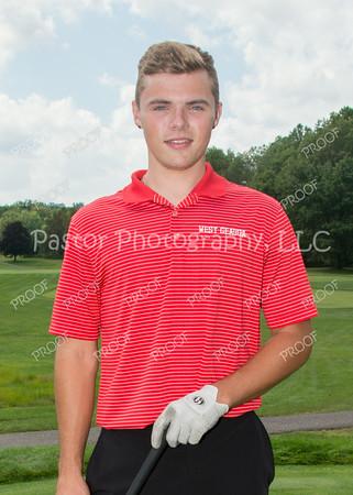 Golf Teams and Individuals