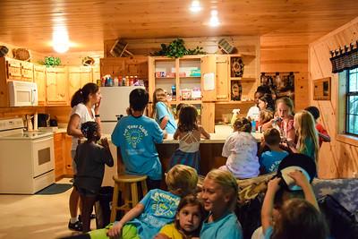 2017 Gran Camp