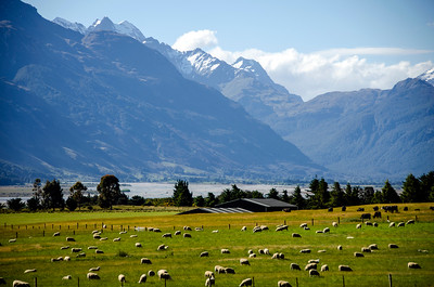 Lake Wakatipu 07