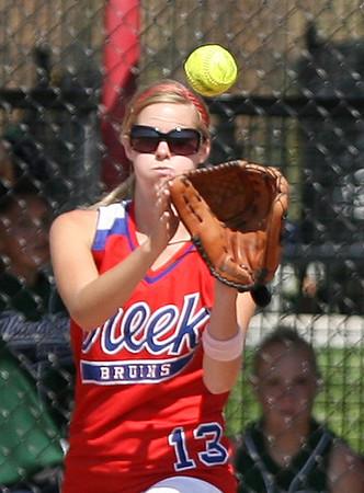 Colorado Girls HS Softball Fall 2007