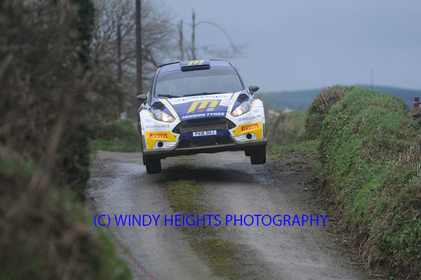 West Cork Rally  2019 Stage 5