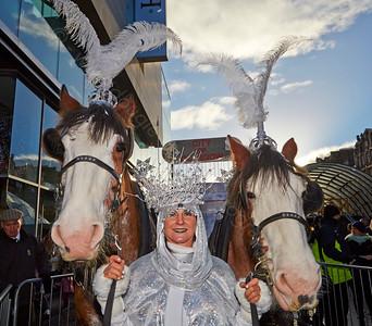 Glasgow Christmas Carnival