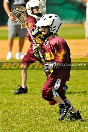 (3rd/4th grade 4PM) Levittown vs. Mineola