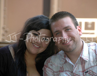 Nick & Angie