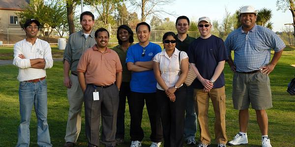 Chipset Team