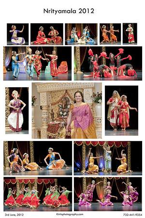 Kalanjali School of Dance