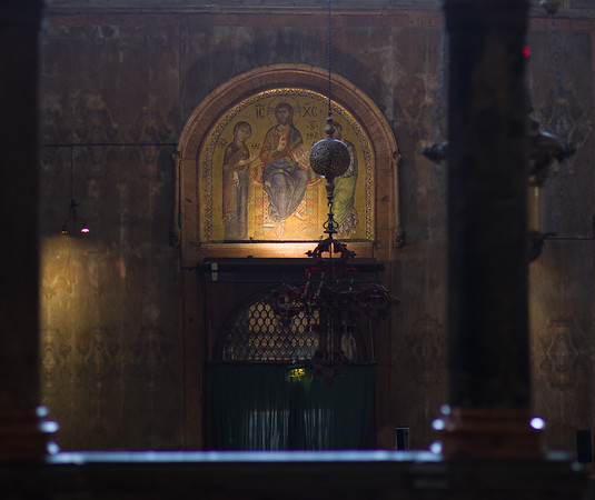 Saint Mark's Basilica in Venice