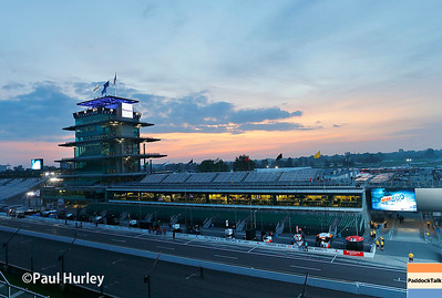2017 IndyCar - 101st Indianapolis 500